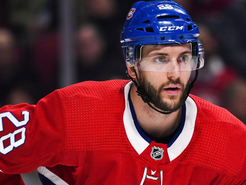 Blues acquire Scandella from Montreal