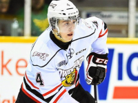 Thomas Schemitsch Follows His Brother to Owen Sound