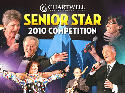 Chartwell REIT Senior Star competition hits SD&G