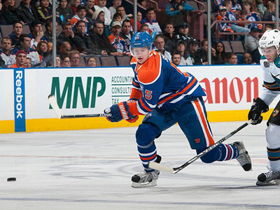 Edmonton Oilers February Report Cards - Goaltenders and Defencemen