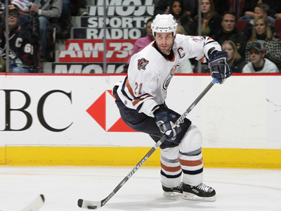Oilers History: The Jason Smith Years
