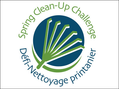 City launches Spring Clean-Up Challenge