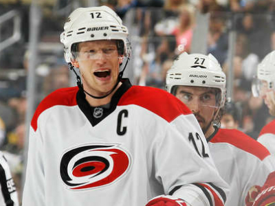 Is Staal the right fit for the Maple Leafs?