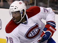 The idiocy of the trade Subban brigade embarrasses the Montreal market more than Gauthier does