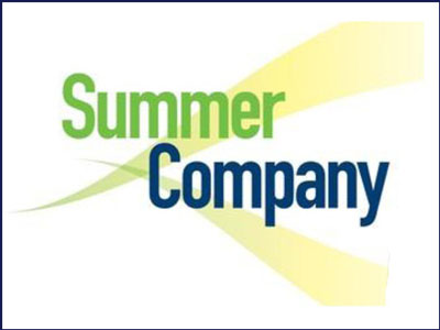 Applications for Summer Company 2011 Now Being Accepted