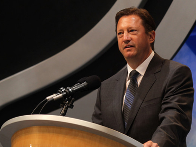 Tambellini on his last legs as Oilers General Manager