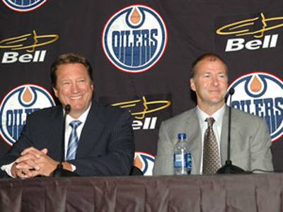 Oilers would be foolish to not shakeup roster prior to the off-season