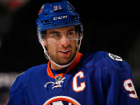 John Tavares of Islanders out week to week