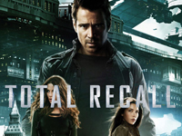 The Movie Guy: TOTAL RECALL - Total BLAST or Total BUST?