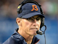 Five key questions facing the Chicago Bears in 2013