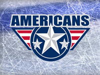 Williams scores twice but Americans still fall to Royals