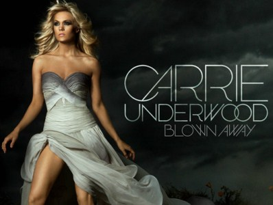 Carrie Underwood and her Blown Away tour coming to Windsor
