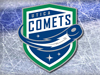 Utica Comets starting to take form