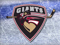 Traber scores OT winner, as Giants edge Hitmen