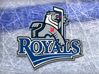 Royals stretch streak to five with win over Cougars