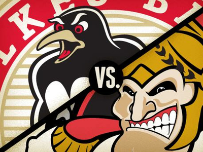 Penguins drop game 2 to Senators, 4-3