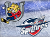 Colts drop Spits in Barrie