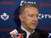 Leafs give contract extension to Ron Wilson
