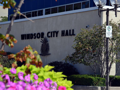 City of Windsor seeks public input on Climate Change Adaptation Plan