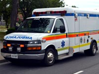 Ford's cuts to local paramedic services may put rural families at risk