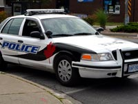 Windsor Police Arrest Male in Child Luring Investigation