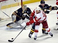Good, Bad and Ugly: Sabres vs Detroit Red Wings