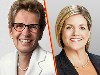 Could Ontario be governed by losers?