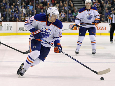 Oilers and Flames set to renew Battle of Alberta on Hockey Night in Canada