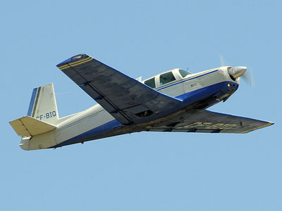 Interprovincial Air Tour to touch down in Cornwall