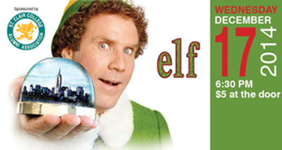 Elf and Visiting the Homestead