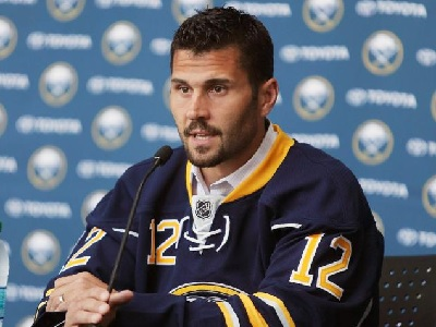 Sabres naming Gionta captain is right move