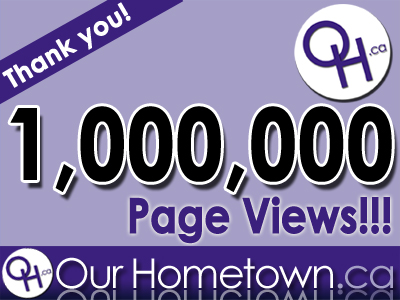 One Million Page Views and Counting...
